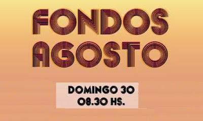 2º Fondo de agosto de El Cantero (12k, 15k, 20k, 25k, 32k; dom 30/ago/2015)