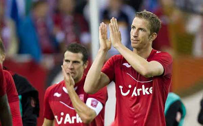 FC Twente 2 - 2 Excelsior