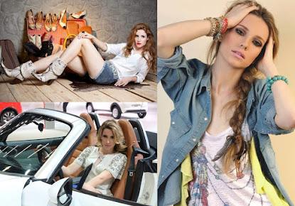 Modelo e Miss Piracicaba 2008, Wilza Rocha, fala dos cuidados para quem está começando no mundo fas