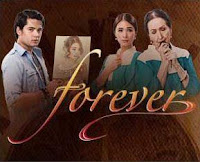 Forever GMA Kapuso Network Romance Drama Sci Fi TV Series | Together Forever Sung by Janno Gibbs
