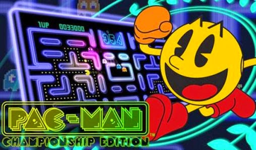 Pac Man Championship Edition APK