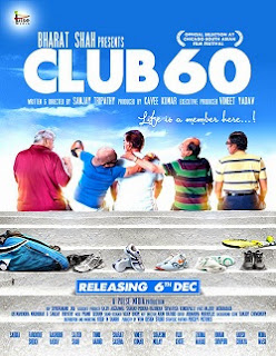 Club 60 Poster
