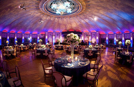 Fairmount Event Center