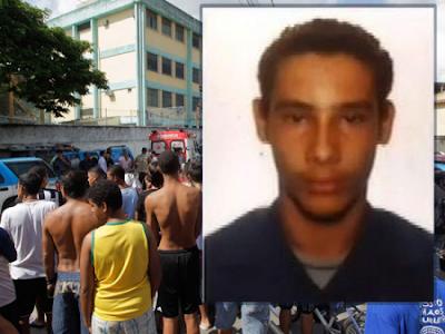 el asesino del colegio en brasil