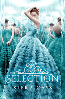 De portadas The+selection+kiera+cass