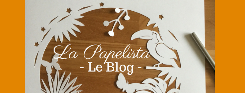 La Papelista - Le Blog
