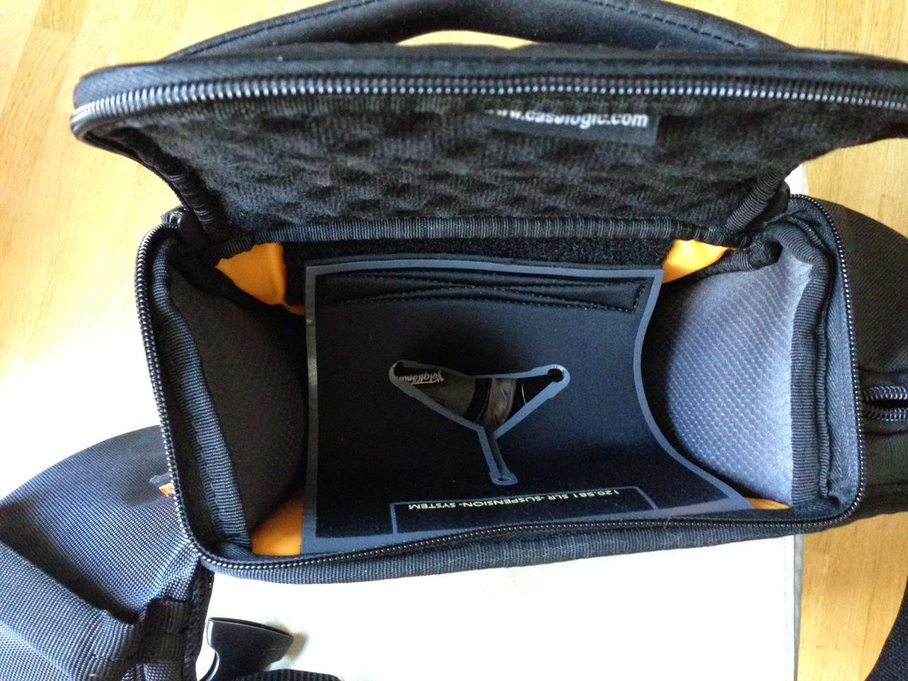 DIGI 709B Sony A7 monospalla