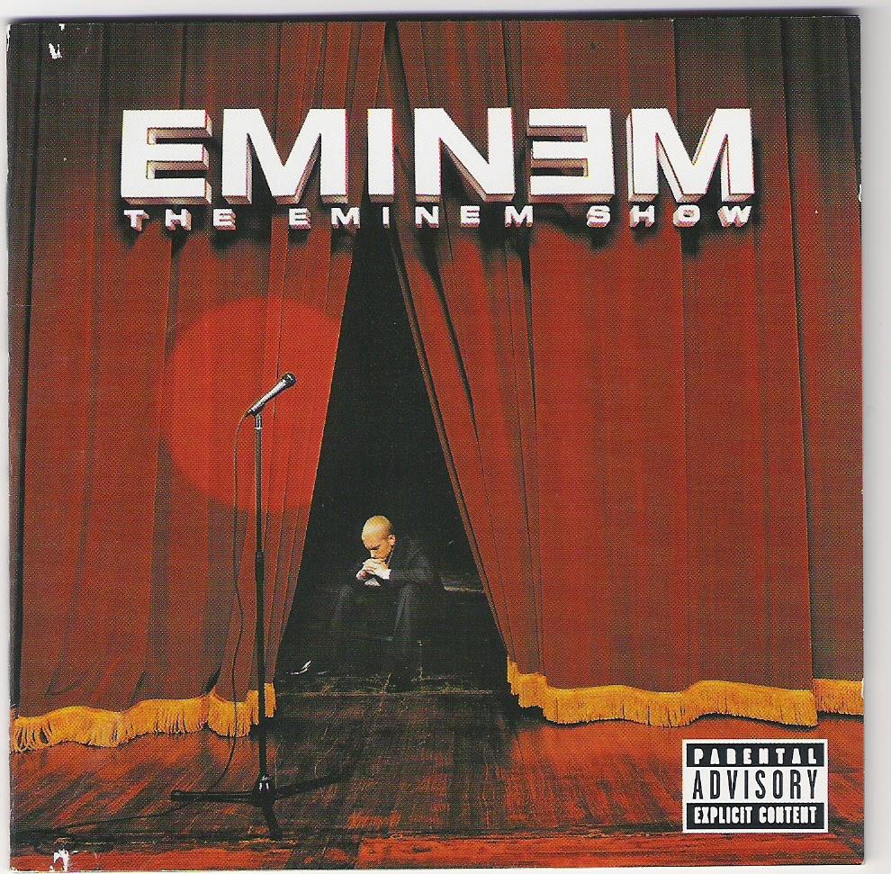 Eminem - [2002] The Freestyle Show - 2 CD (320).zip