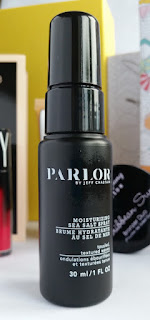 Parlor by Jeff Chastain Moisturising Sea Salt Spray