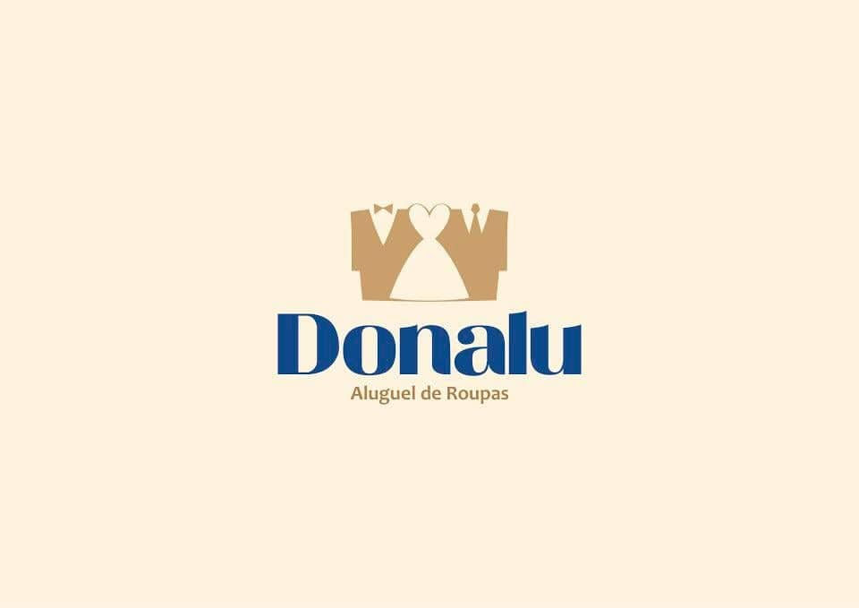 DONALU - Aluguel de Roupas