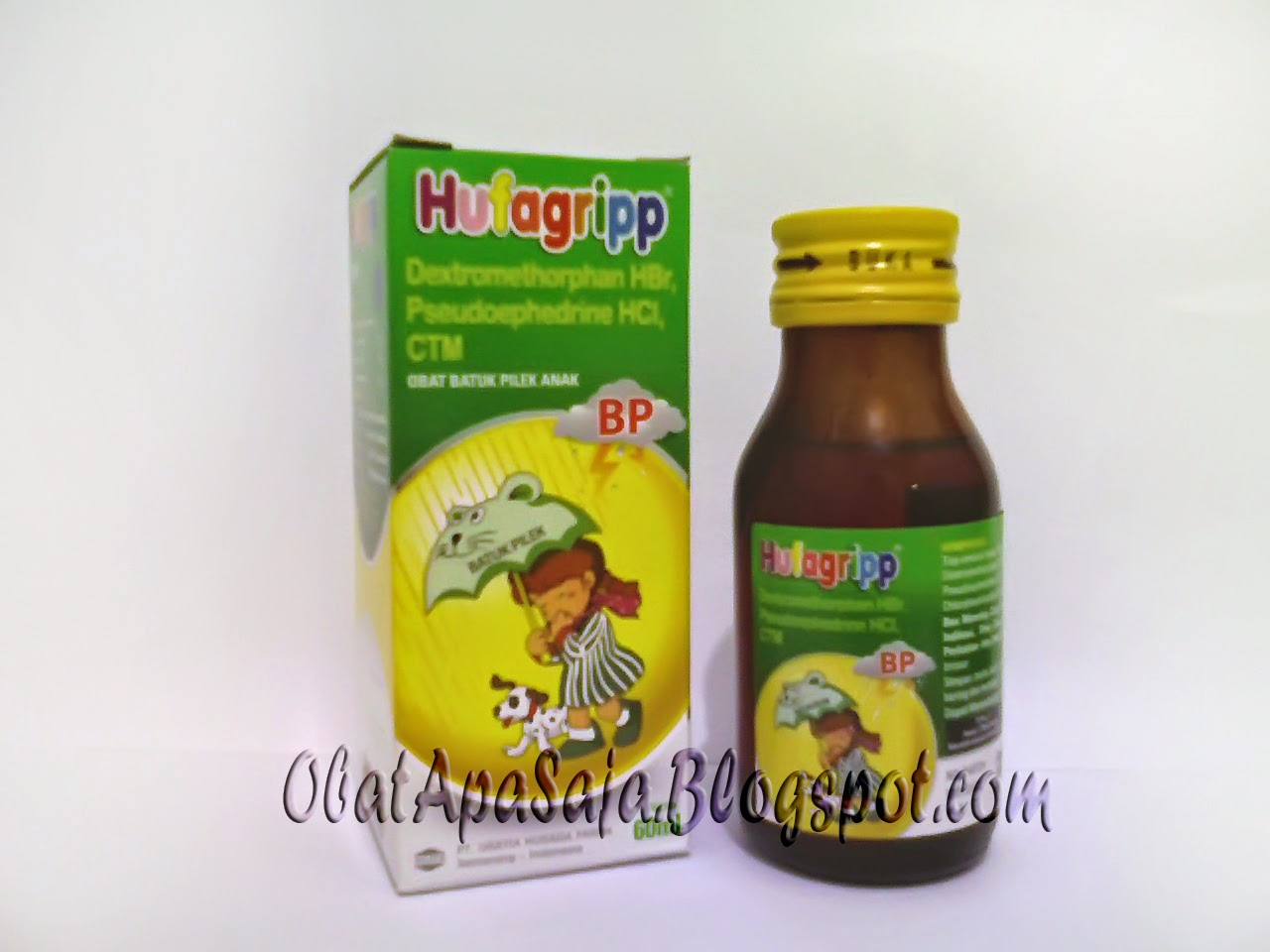 hufagripp bp