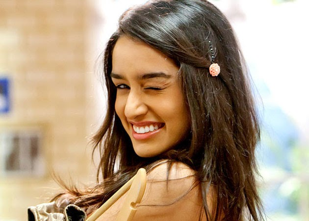 Download HD Wallpapers of Aashiqui 2 Fame Shraddha Kapoor