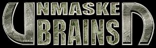 Banda Unmasked Brains - Blog Rio de Metal.