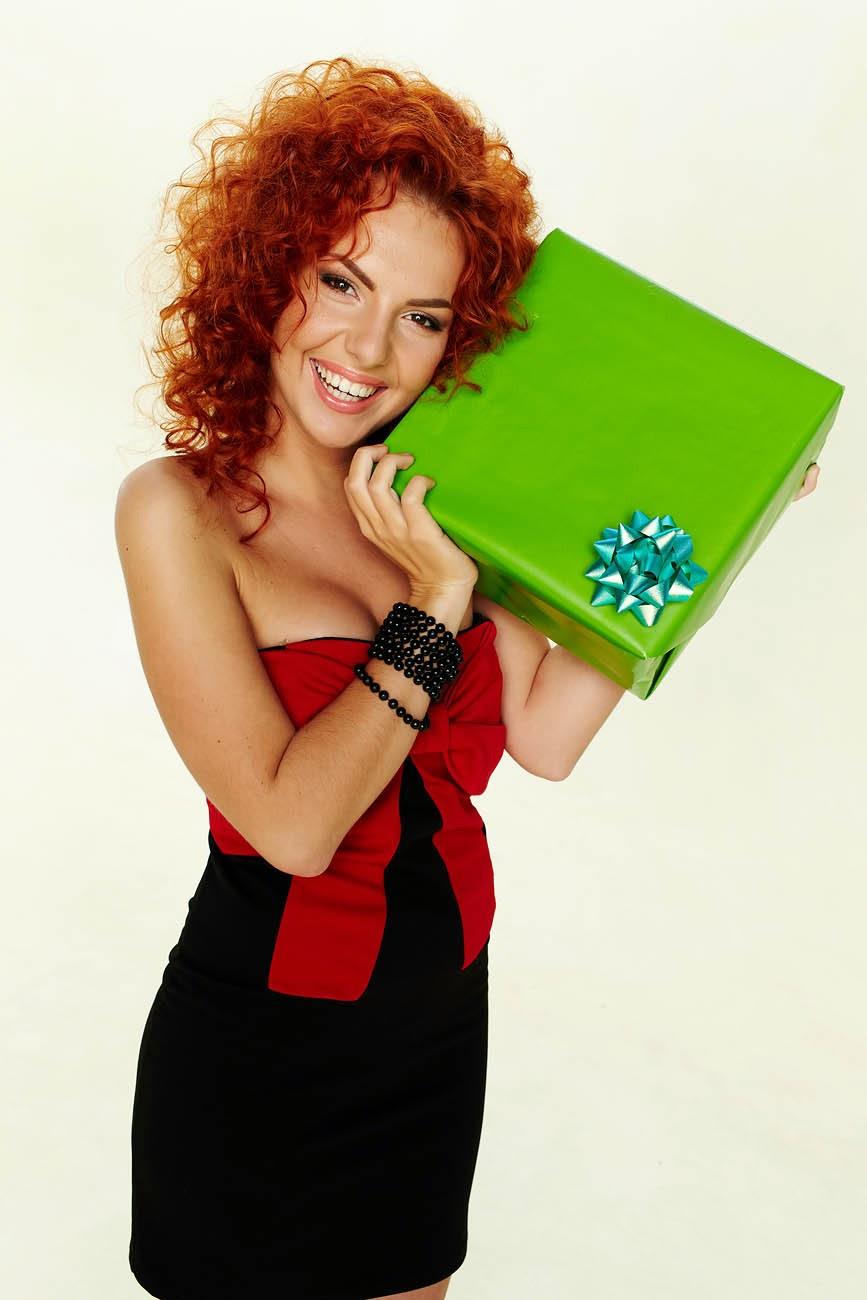 Что вы думаете о подарке сделанном
