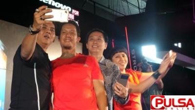 Lenovo Vibe Z Sudah Tiba di Indonesia
