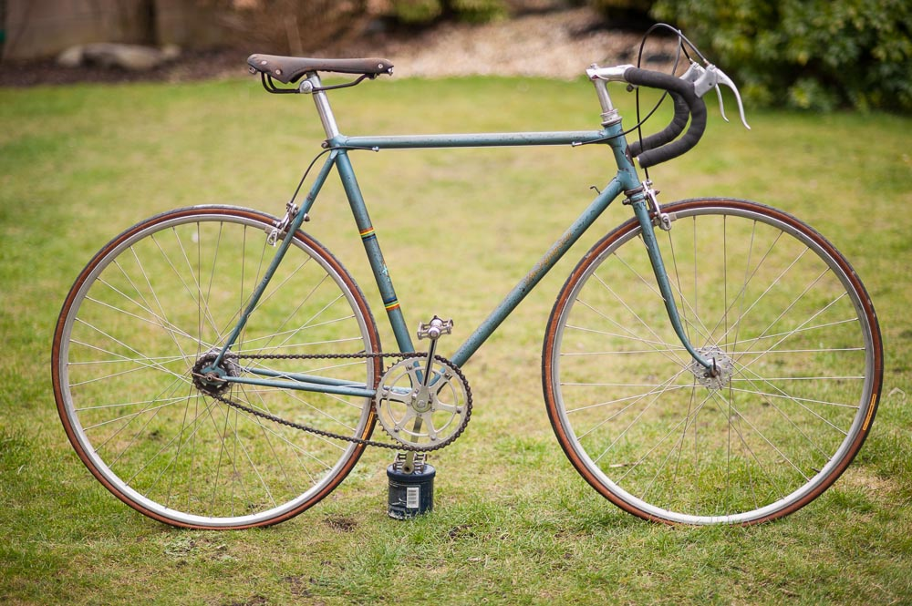 1940s Frames For Sale | Bruce\'s Bikes