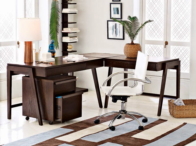 Home Office Furniture Design Ideas
