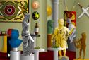 Museum Game