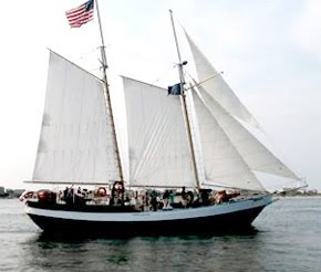 How to Choose? Full Moon Sail or Sunset/Moonrise Tour 1 Schooner%2BFreedom St. Francis Inn St. Augustine Bed and Breakfast