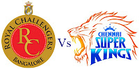 RCB vs CSK Scorecard