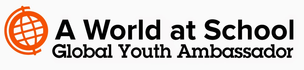 A Global Youth Ambassador