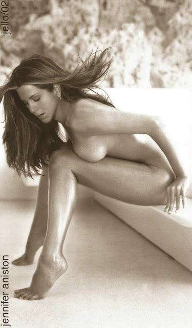 FotosNua.Com Fotos De Jennifer Aniston Pelada