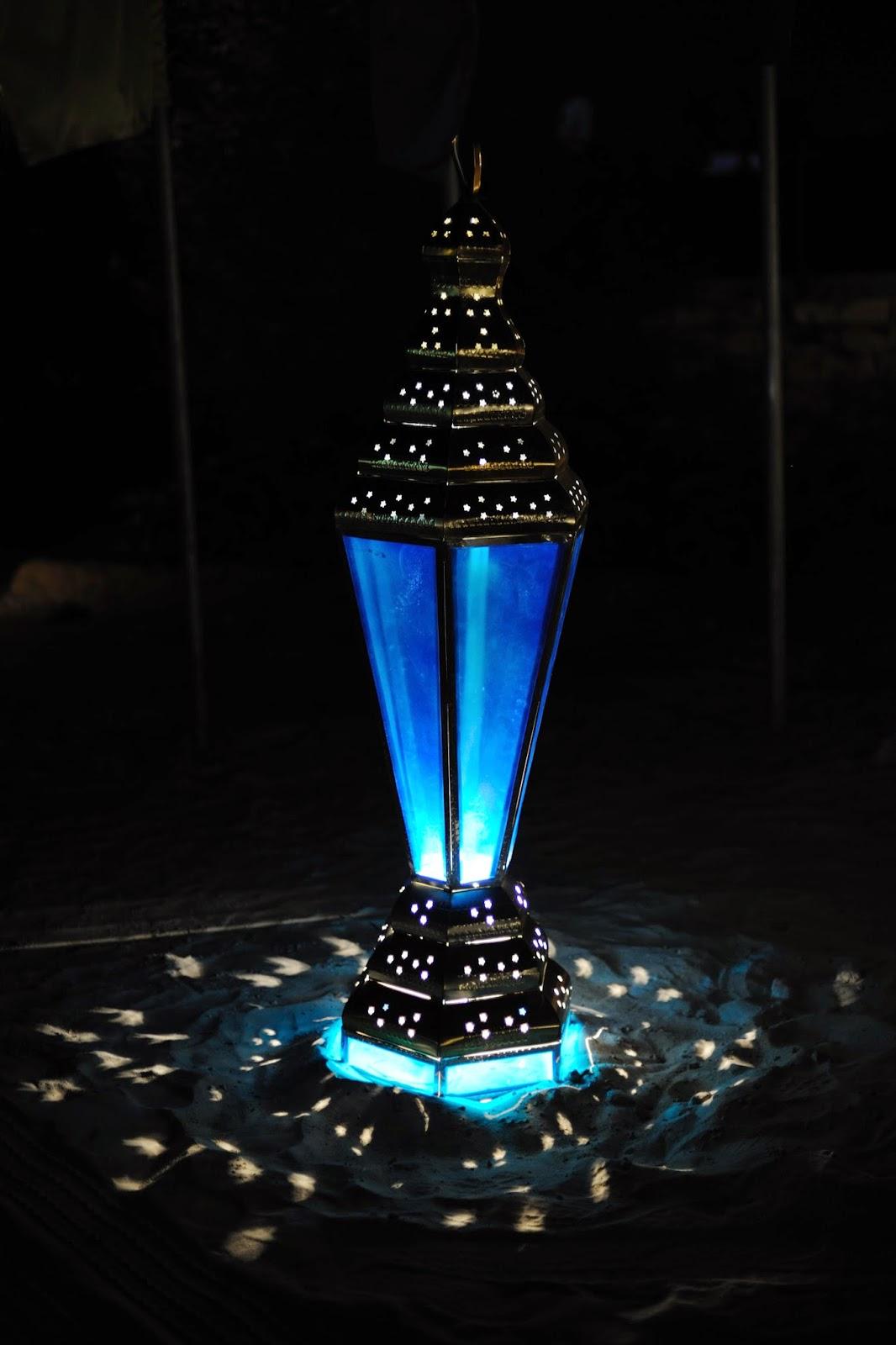 islamic ramadan lights