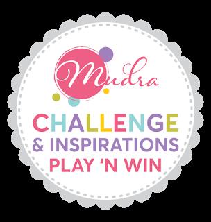 Mudra challenge