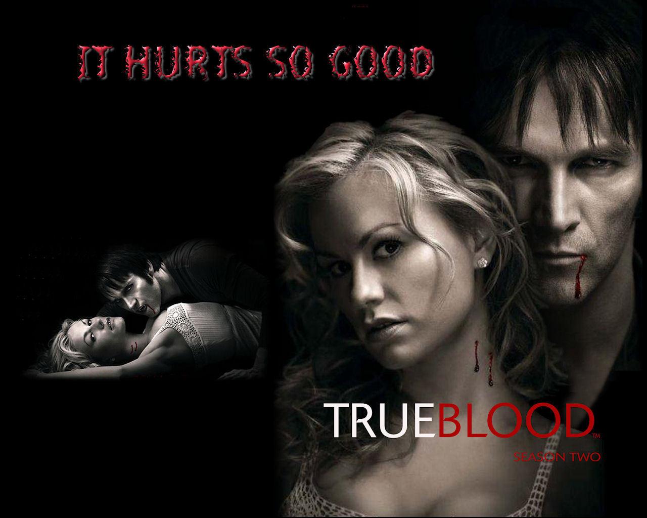 Twila Mann True Blood Wallpaper