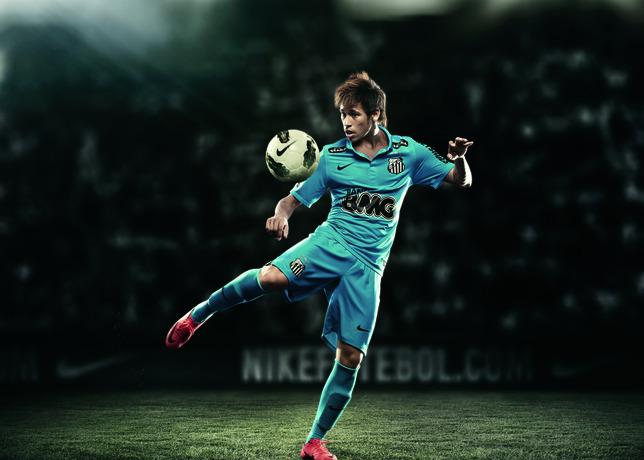 neymar da silva wallpaper 2012 2013 wallpapers pictures