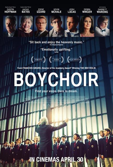 Boychoir (2014) ταινιες online seires xrysoi greek subs