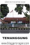 Foto kantor pos Temanggung