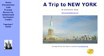 A TRIP TO NEW YORK WEBQUEST