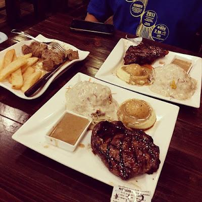 melantak steak hub