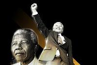 """PUISI NELSON MANDELA """"INVICTUS"""""""