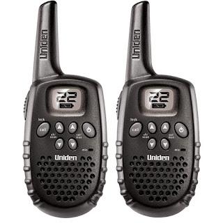 walkie talkie murah