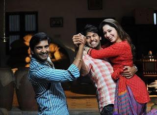 Vasuvum Saravananum Onna Padichavanga tamil film photos