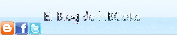 Todo Para Vos en mi Blog :] | HBCoke