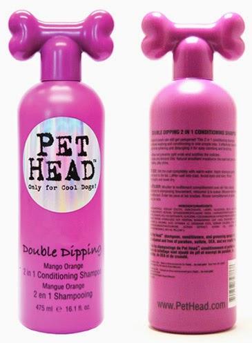 Loucas por shampoo Pet Head
