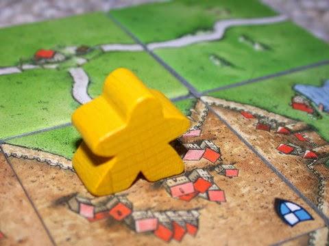 Soldado de Carcassonne