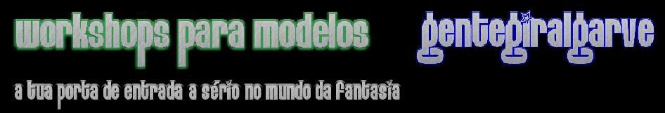 Workshops Para Modelos Algarve