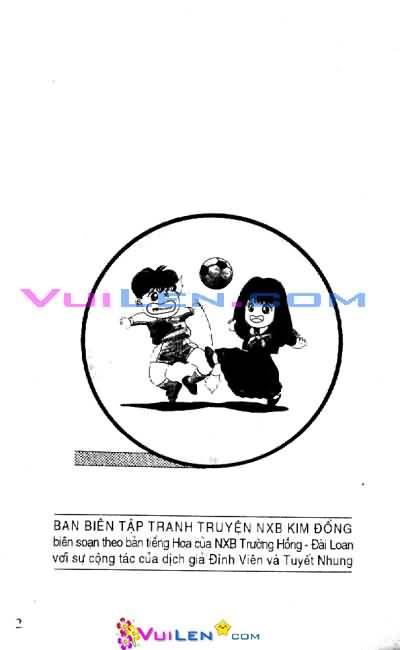 Jindodinho - Đường Dẫn Đến Khung Thành III  Tập 43 page 2 Congtruyen24h