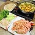 Cách nấu Lẩu Gà thơm ngon cho ngày đông