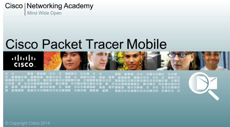 Packet Tracer Android