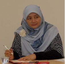 A.P. Dr. Rahmita Wirza O.K. Rahmat