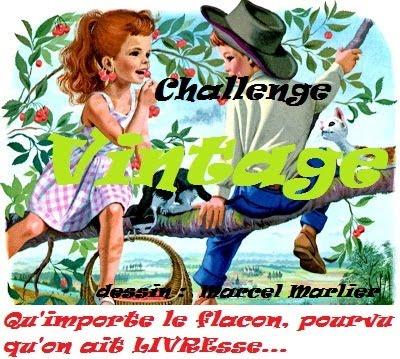Challenge Vintage
