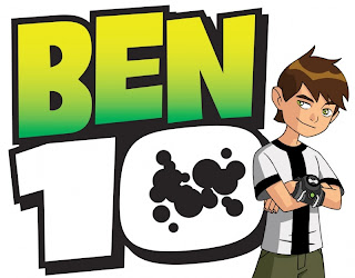Imagenes de Ben 10
