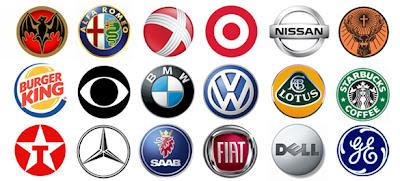 Logo Designs  Fa...E Logo With Circle