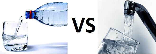 Trendy4us agua embotellada vs agua del grifo desmitificaciones y otras razones por las que el - Agua del grifo o embotellada ...
