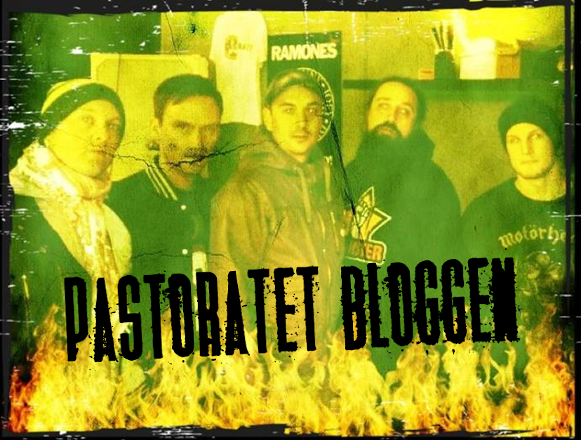 Pastoratet Bloggen